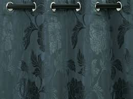 Teal Curtains Más De 25 Ideas Increíbles Sobre Teal Eyelet Curtains En Pinterest