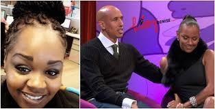 lights to a shadow the takari lee christie story jackie christie s daughter ta kari lee announced she s pregnant
