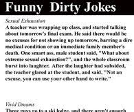 Thanksgiving Dirty Jokes Dirty Jokes Pictures Photos Images And Pics For Facebook