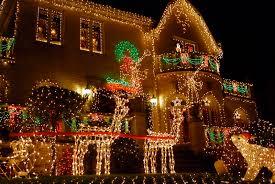 dyker heights brooklyn christmas lights nyc nyc brooklyn s dyker heights home christmas light displays