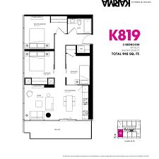 3 bedroom condos 3 bedroom condo floor plan photos and video wylielauderhouse com