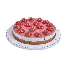 jeux de aux fraises cuisine gateaux gateau dinette bois achat vente jeux et jouets pas chers