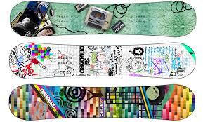 snowboard design artec onboard snowboard design contest update