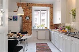 cuisine pour petit appartement deco cuisine appartement beautiful ide dco appartement