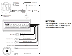 wiring diagram great ideas mallory ignition wiring diagram