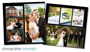 photo pages for albums tutorial how to design a wedding album in photoshop