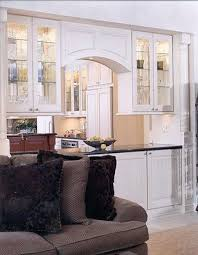 glass cupboard doors 23 best cabinet over bar images on pinterest glass cabinets