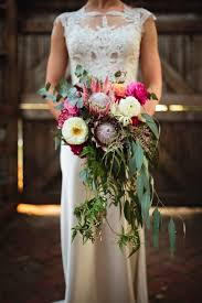 vintage bouquets cascading bouquets vintage flowers deco weddings