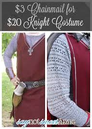 Halloween Knight Costume Diy Knight Costume 20 Sweet Anne Designs