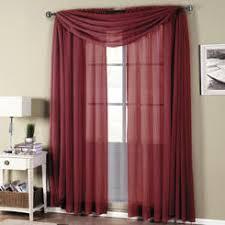 3 Piece Curtain Rod Patio Door Curtain Rod