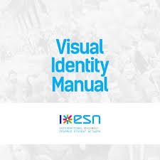 esn visual identity manual 2015 by erasmus student network aisbl