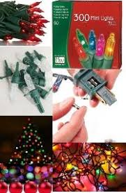 tree lights troubleshooting repair guide media