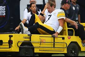 Ben Roethlisberger Meme - nfl the 6 most serious injuries from week 3