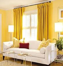 Yellow Curtains Nursery Yellow Curtains Upsite Me