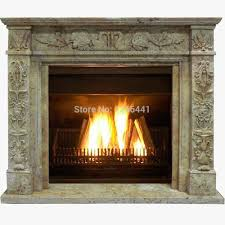 Custom Size Fireplace Screens by Antique Stone Fireplaces Promotion Shop For Promotional Antique