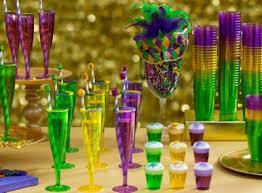 mardi gras specialty mardi gras party drink ideas party city