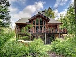 chalet house chalet mont tremblant property is 30 minutes 36km from