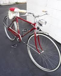 1961 schwinn traveler 3 speed vintage bicycles pinterest