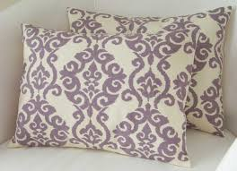 purple accent pillow interior with lovely outlook newdiyideas info