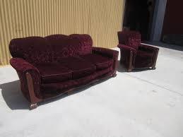 deco sofa 49 best 1940 deco images on deco furniture
