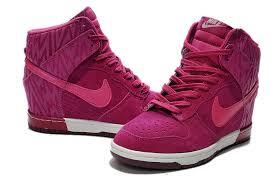 Jual Nike Wedge nike running bucktown bring comfortable womens print suede wedge