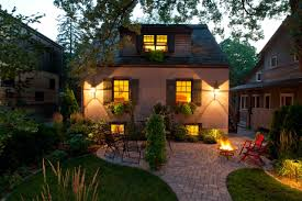 exterior design outside ideas for outdoor living with floral