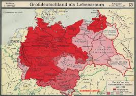 Map Of Europe Pre Ww1 by Historical Maps Of Germany