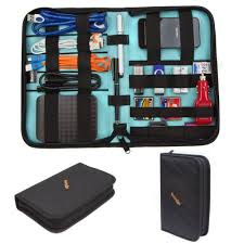 travel organizer images Butterfox universal electronics accessories travel organizer jpg