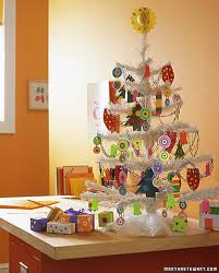 Crystal Garland For Christmas Tree 28 Creative Christmas Tree Decorating Ideas Martha Stewart