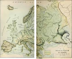 Physical Europe Map by File Nie 1905 Europe Physical Map Jpg Wikimedia Commons