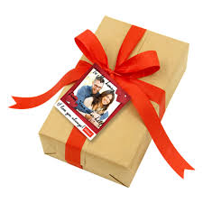 gift wrap giftwrapping service