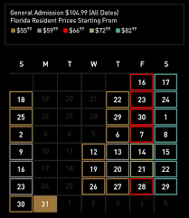 halloween horror nights florida 2016 buying your tickets a roadmap u2013 hhn unofficial