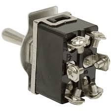 dpdt co 20 amp momentary toggle switch toggle switches