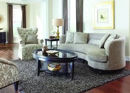 Gold Fabric Sofa Ivory Fabric Sofa With Brindle Finish