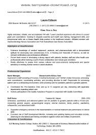 Virtual Assistant Resume Sample by Personal Assistant Resume Cover Letter Template For Personal