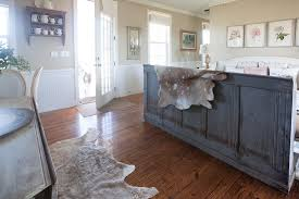 Are Cowhide Rugs Durable Can You Use Cowhide Rugs In A Country French Room Cedar Hill