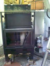 camino a legna usato termocamino legna e pellet stufe e caldaie legna pellet ho fai