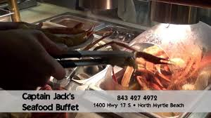 Capt Jacks Family Buffet Panama by Captain Jack U0027s Seafood Buffet Youtube