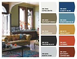 wall colors with dark trim google search dining room