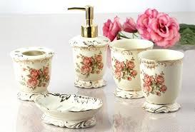 antique bathroom accessories u2013 luannoe me