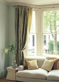 Curtains For Bay Window Bay Window Curtains Medium Size Of Curtain Style Bay