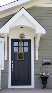 Exterior Door Color Combinations Exterior Paint Color Crownsville Gray Hc 106 By Benjamin