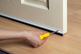 liege isolation sol comment isoler une porte faire soi même l u0027isolation d u0027une porte