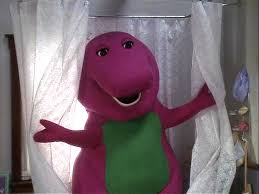 Image Threewishes Theend Jpg Barney by Barney Through The Years Muppets Fanon Wiki Fandom Powered By