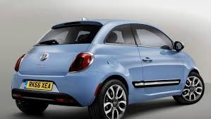 Fiat 500 Interior 2019 Fiat 500 Interior Car New Concept