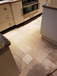 Tile In Kitchen Floor Stone Cleaning And Polishing Tips For Limestone Floors