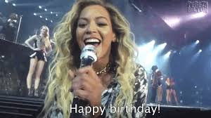 Beyonce Birthday Meme - beyonc礬 stops her concert to sing happy birthday to the luckiest