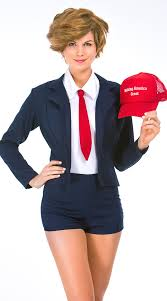 Connor Halloween Costume Racy Political Halloween Costumes Donald Trump Hair