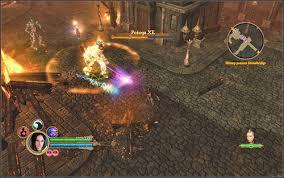 dungeon siege 3 ps3 mission majority act 3 dungeon siege iii