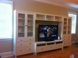 Ikea Hemnes Hacks by Ikea Hemnes Entertainment Center Home Sweet Home Common Areas